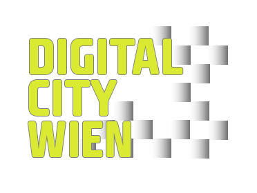 Digital City Wien Logo