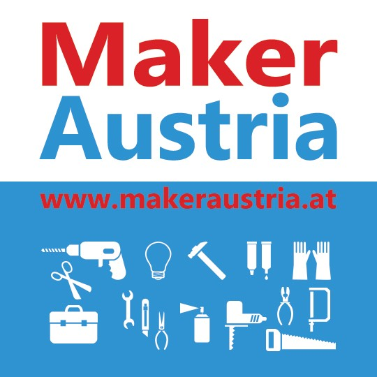 Makers Austria Logo